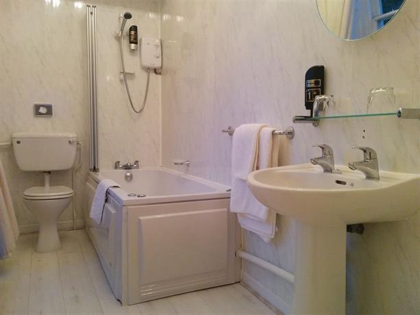 Norton House Hotel Mumbles - dream vacation