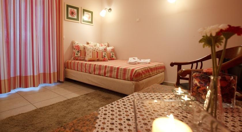 Anthemion Guesthouse - dream vacation