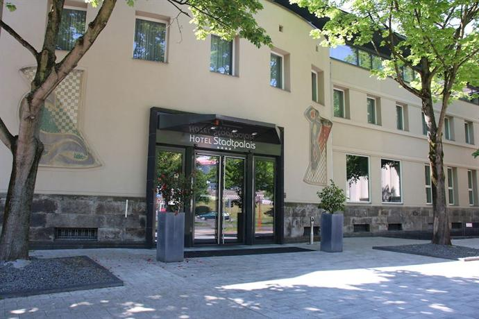 Hotel Stadtpalais Cologne - dream vacation