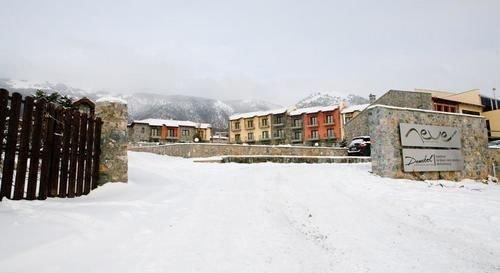 Domotel Neve Mountain Resort & Spa - dream vacation