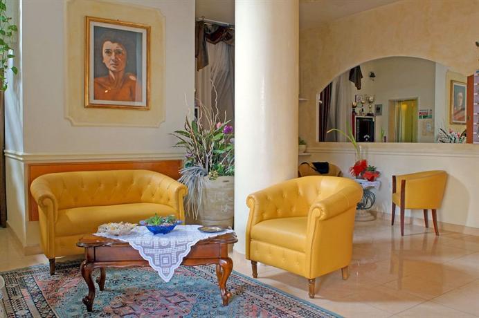 River Hotel Rimini - dream vacation