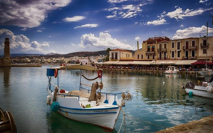 Faros Beach Hotel - dream vacation