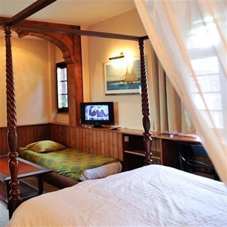 Hotel La Residence Manoir De La Salamandre - dream vacation