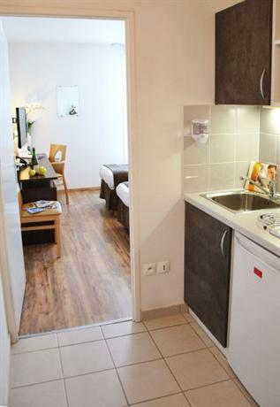 Sejours and Affaires Le Clos Beaumois Aparthotel Caen - dream vacation