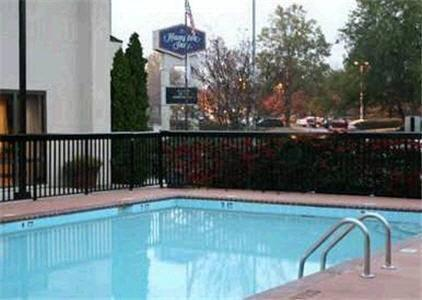 Hampton Inn Huntsville - Arsensal South Parkway - dream vacation