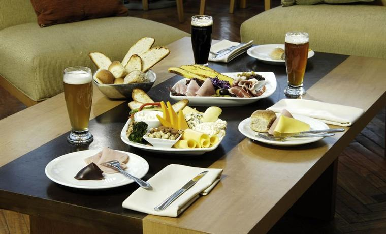 Albatros Hotel Ushuaia - dream vacation