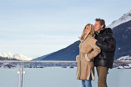 Alpeiner Nature Resort Tirol - dream vacation