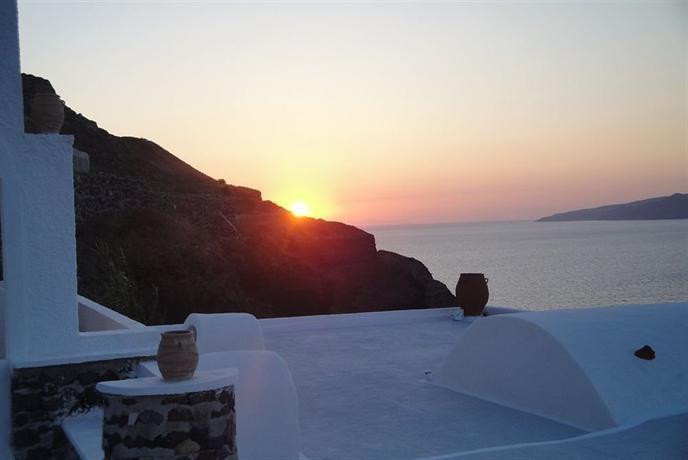 Kokkinos Villas - dream vacation