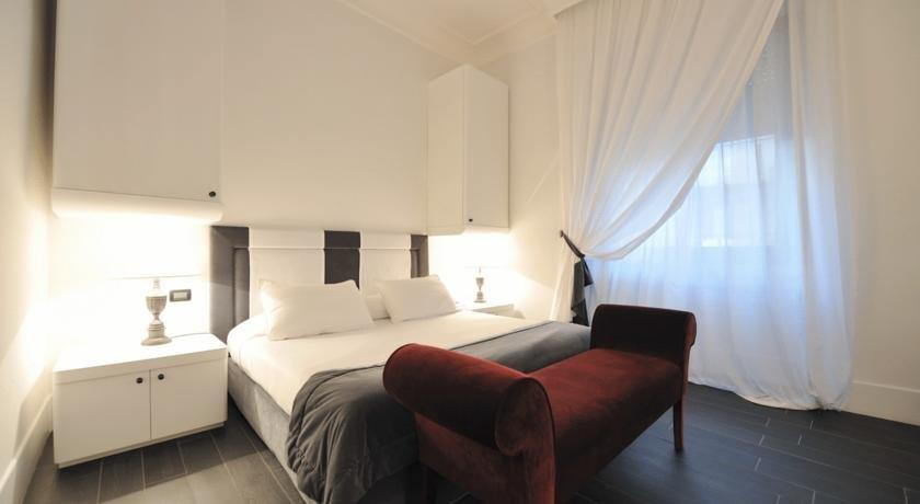 White House Hotel Foggia - dream vacation