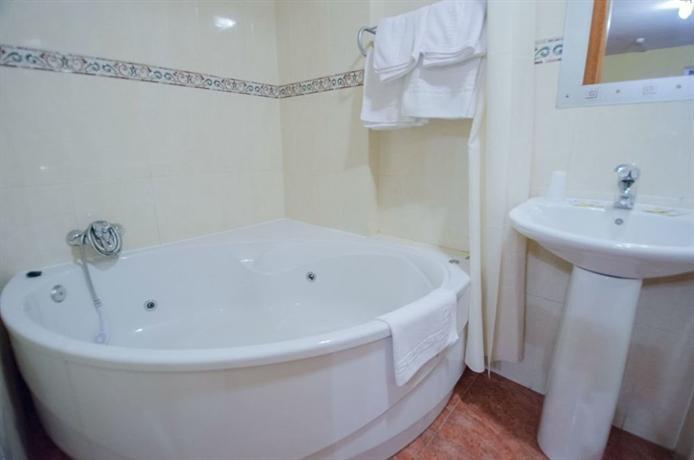 Hotel Solymar Malaga - dream vacation