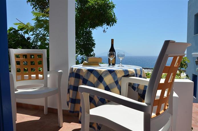 Hotel Alkioni - dream vacation
