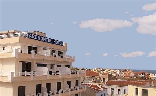 Archontiki Hotel - dream vacation