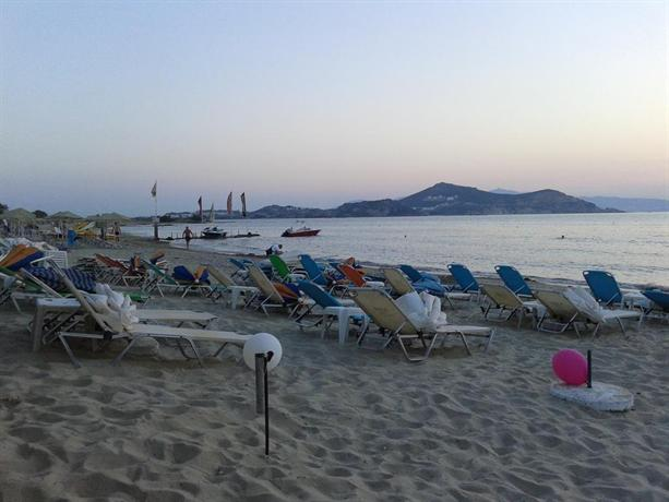 Jason Studios & Apartments Naxos - dream vacation
