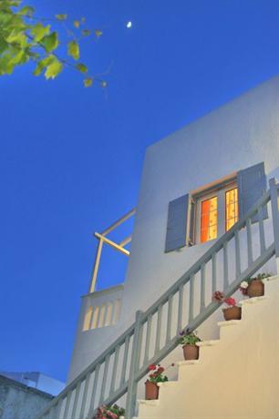 Galini Hotel Mykonos - dream vacation