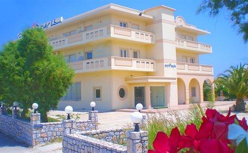 Galini Beach Hotel - dream vacation