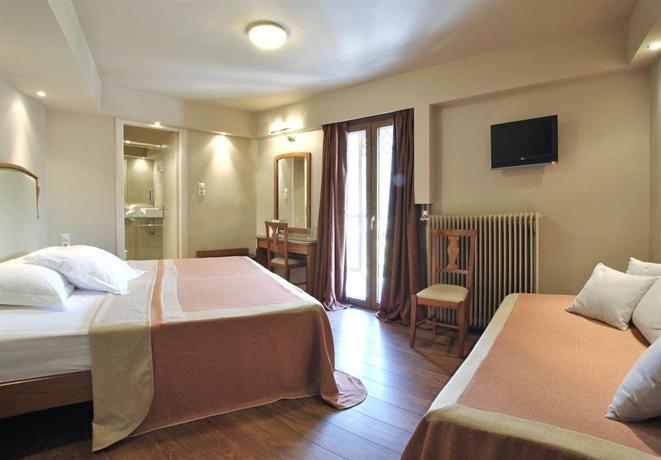 Kentrikon Hotel - dream vacation