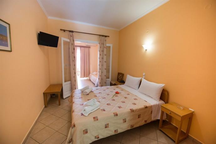 Sofia Hotel Nikiana - dream vacation