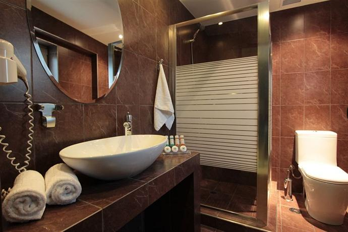 Athens Lotus Hotel - dream vacation
