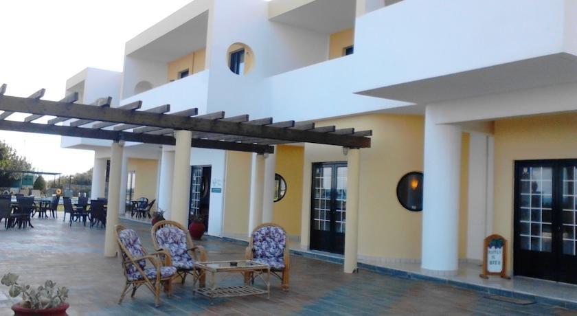 Golden Villas - dream vacation