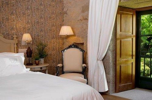 A Quinta Da Auga Hotel Spa Relais & Chateaux - dream vacation