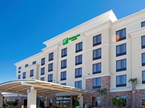 Holiday Inn Hotel & Suites Stockbridge Atlanta I-75 - dream vacation