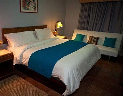 Hosteria Del Mar Hotel San Juan - dream vacation