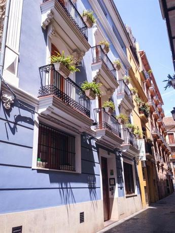 Apartamentos edificio palomar valencia compare deals - Edificio palomar valencia ...