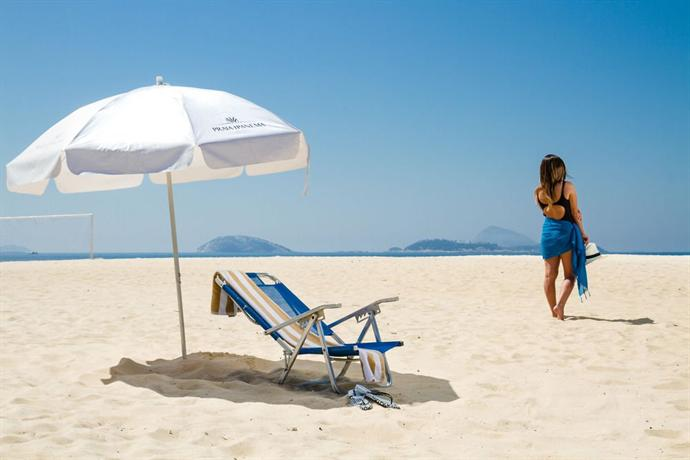 Hotel Praia Ipanema - dream vacation