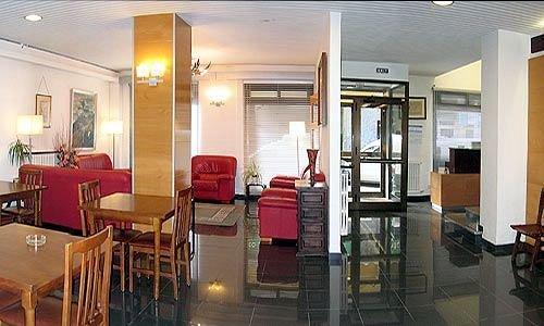 Europa Hotel Girona - dream vacation