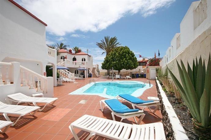 Galera beach apartamentos y villas fuerteventura for Villas fuerteventura