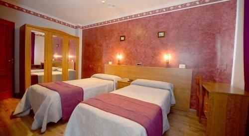 Hotel Santa Cruz Ribadeo - dream vacation