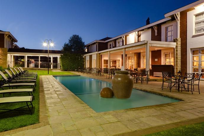 Protea Hotel by Marriott Bloemfontein - dream vacation