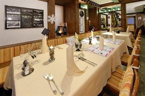 Hotel Restaurant Hannigalp - dream vacation