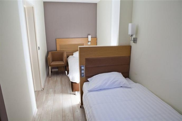 Port Hotel Rotterdam - dream vacation