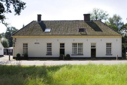 Hotel Restaurant Het Witte Paard Delden - dream vacation