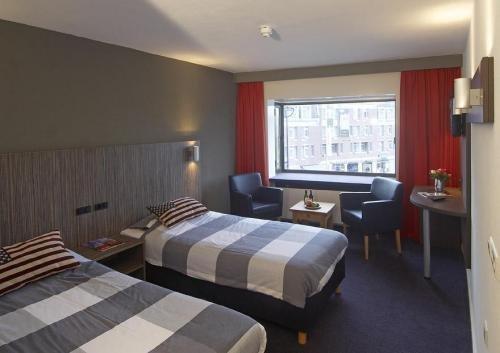 City Hotel Tilburg - dream vacation