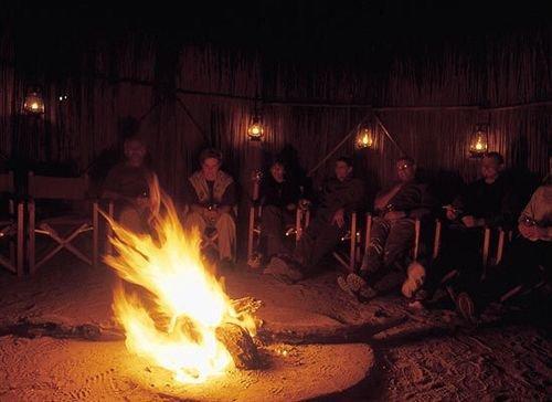 Umlani Bushcamp - dream vacation