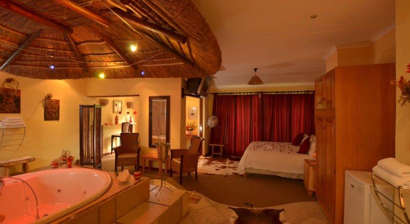 French Lodge International George - dream vacation