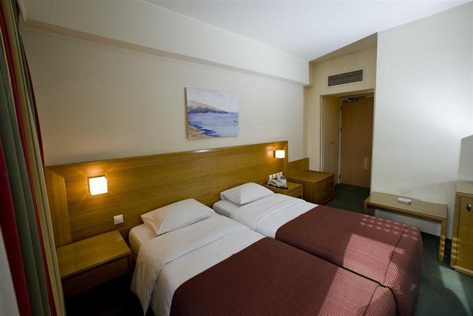 Athinais Hotel - dream vacation
