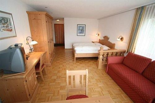 Alpenrose Hotel Riederalp - dream vacation