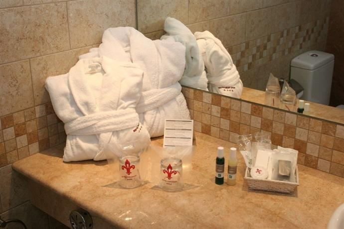 Hotel Spa Termes SERHS Carlemany - dream vacation