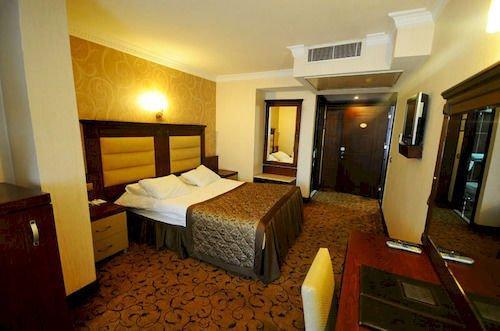 Cukurova Park Hotel - dream vacation