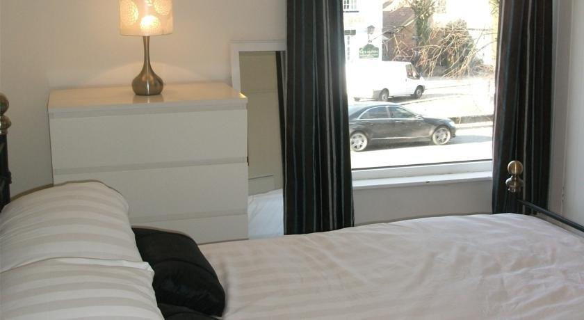Old Grey Mare Bed and Breakfast York - dream vacation