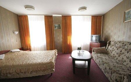 Dorell Hotel - dream vacation