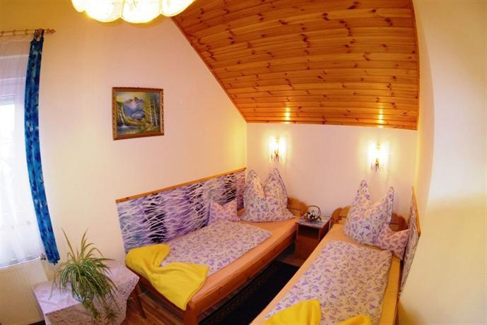 Joker Villa Apartmanhaus - dream vacation