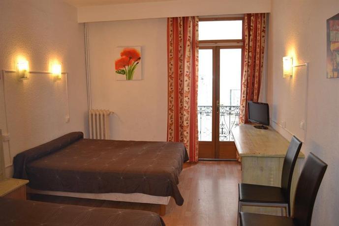 Hotel De Paris Montpellier - dream vacation
