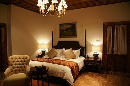 Shanghai Hengshan Moller Villa Hotel - dream vacation