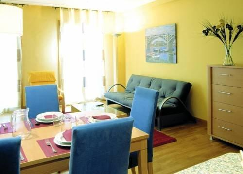 Apartamentos Gebala - dream vacation