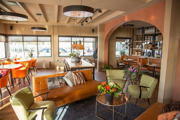 Hotel Cafe Restaurant Monopole - dream vacation