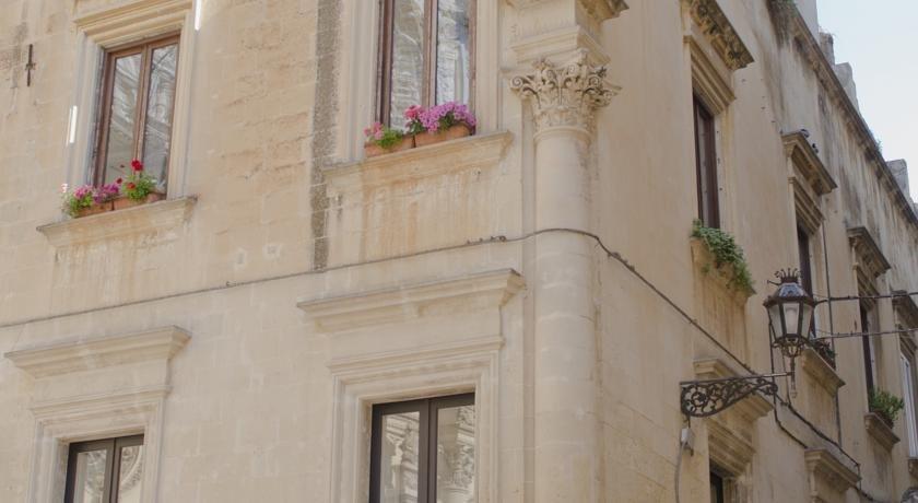 Palazzo Persone Dimora Storica - dream vacation